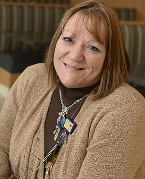 Debra Holbrook, R.N., SANE-A, FNE A