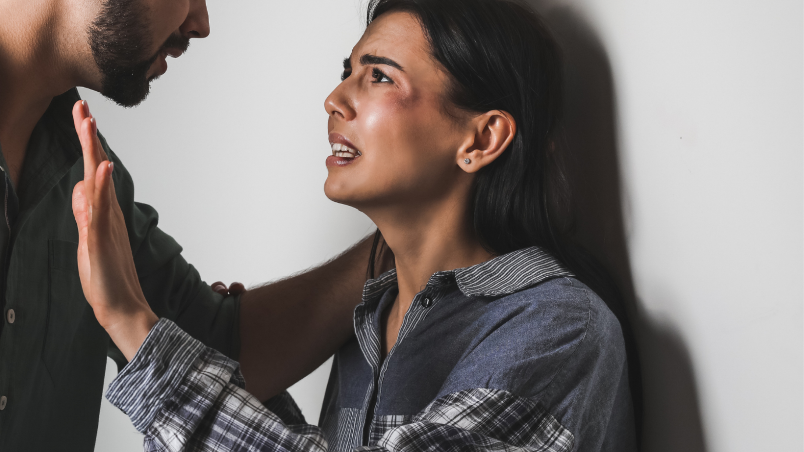Domestic Violence: The Common Denominator Behind Many Types of Crime