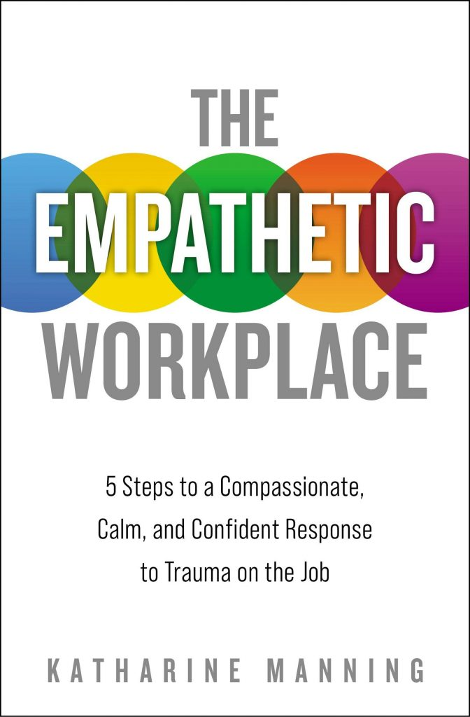 Empathetic Workplace Book Cover
