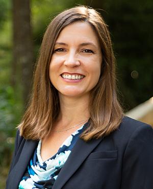 Grace Frances, MPA