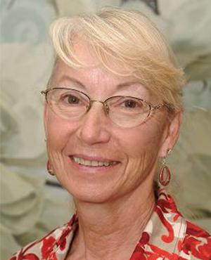 Linda Ledray