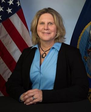Maureen A. Evans