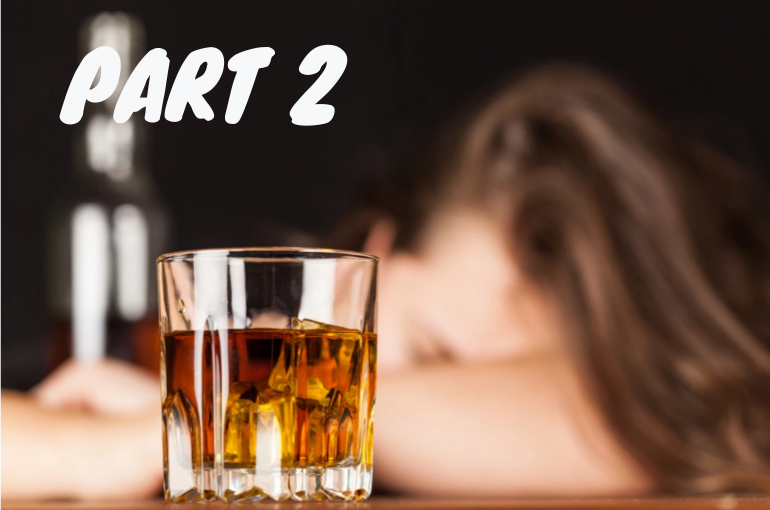 New Frontiers in Investigating and Prosecuting Sexual Assault by Intoxication – Part 2