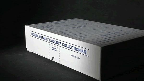 Unsubmitted Sexual Assault Kits: Changing What We Know About Rape