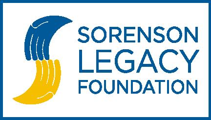 Sorenson Legacy Foundation Logo
