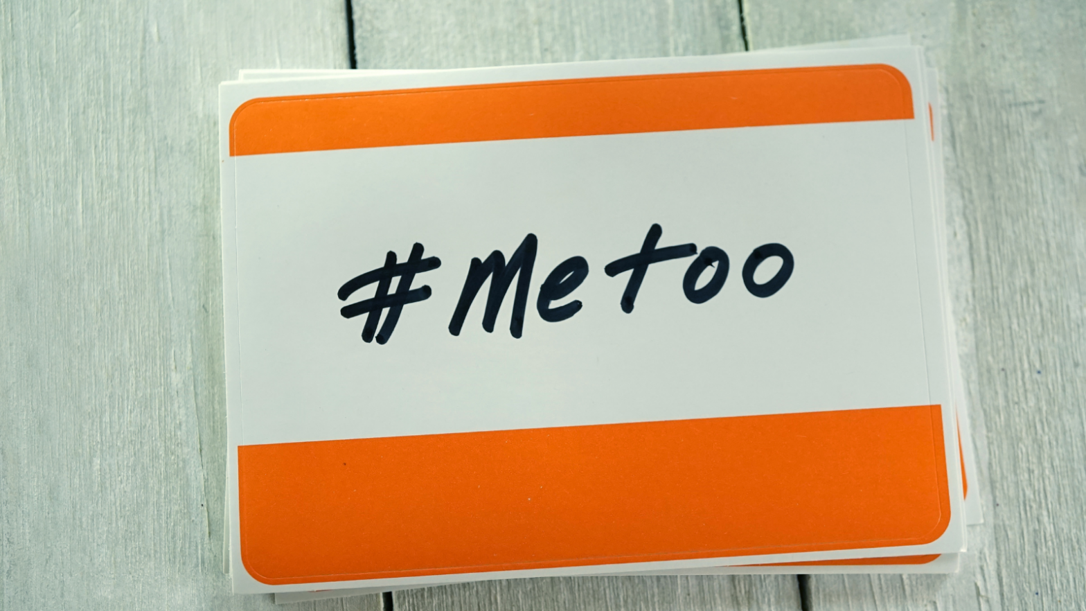 From #MeToo to #RealChange: Enhancing Law Enforcement Response to Domestic Violence & Sexual Assault