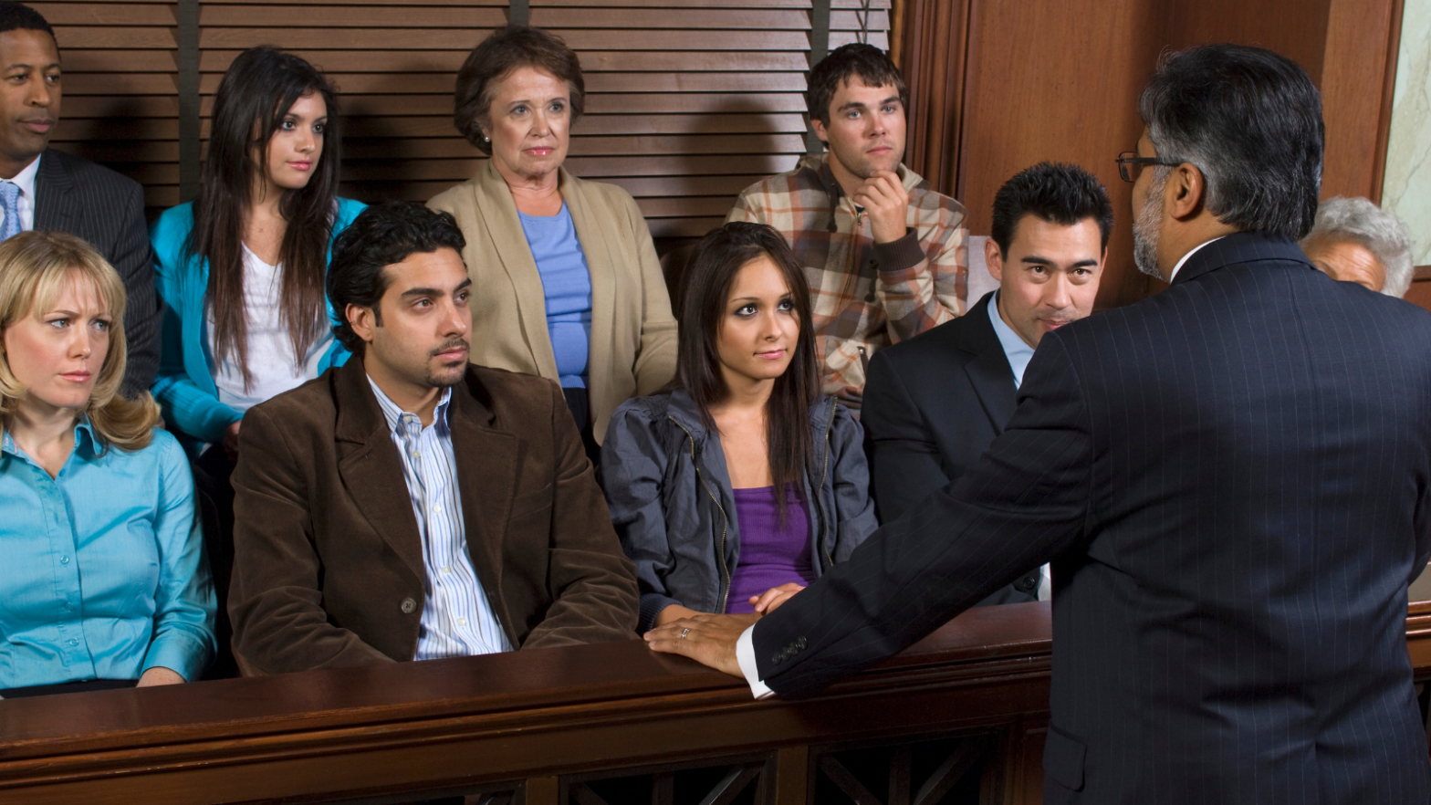 """Getting to """"Guilty"""": Guiding the Jury's Response to the Evidence"""